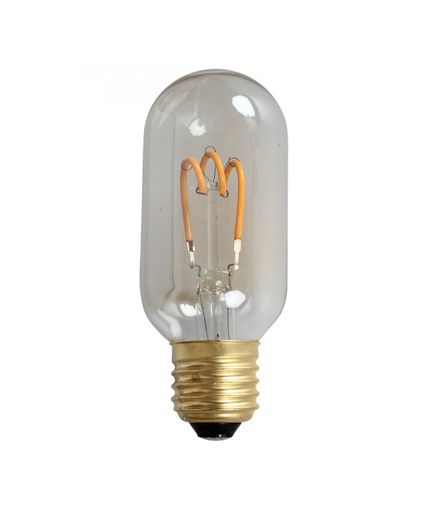 Ampoule LED ovale