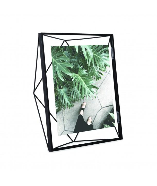 Cadre prisma 20x25cm noir