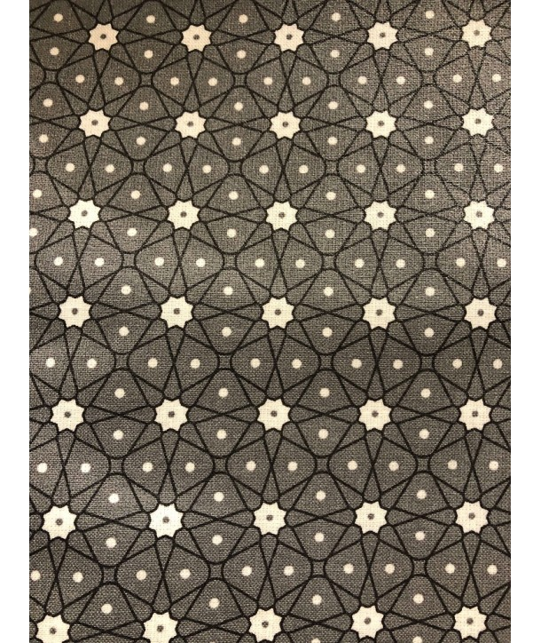 Nappe Ceramik anthracite 300x150cm