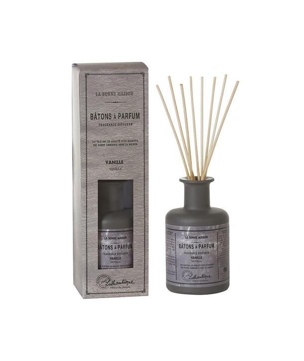 Bâtons à parfum Vanille