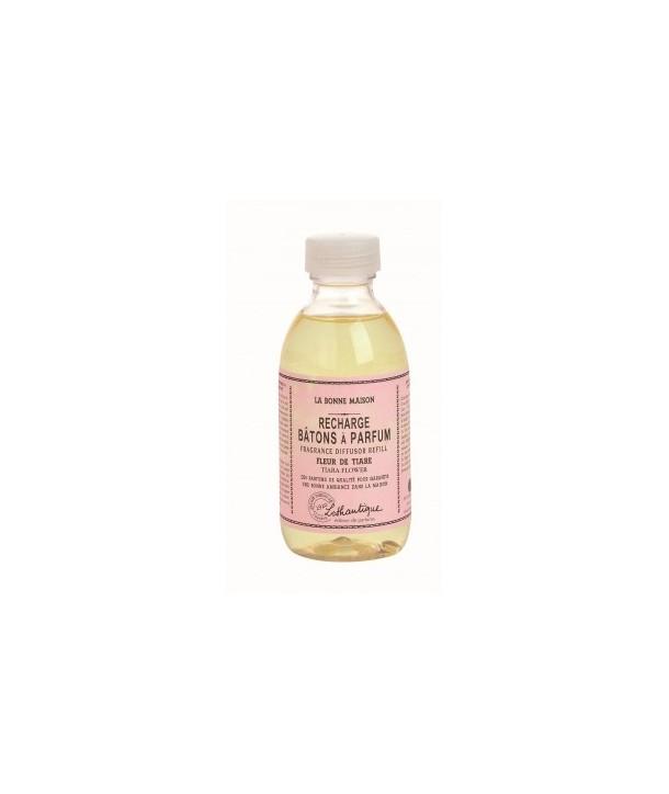 Recharge bâtons à parfum Fleur de tiaré - HomeStory